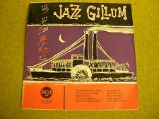 """LP 10'' -25 cm WILLIAM """"JAZZ"""" GILLUM-FR PRESS RCA 130.257"""