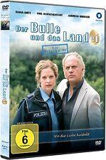 DVD * DER BULLE UND DAS LANDEI  5 - Wo die Liebe hinfällt  # NEU OVP >