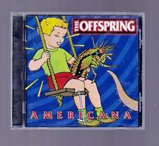 The Offspring: Americana  - CD ALBUM, 1998