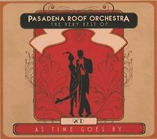 As Time Goes By: The Very Best of Pasadena Roof Orchestra by Pasadena Roof...