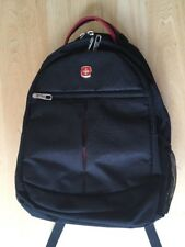 WENGER SWISSGEAR 15 inch Laptop Backpack Rucksack Great Condition