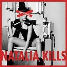 Natalia Kills - Perfectionist (NEW CD)