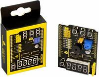 KEYESTUDIO Multi-purpose Shield V1 V2 Electronic Module Board for Arduino UNO
