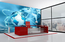 Global Business  Wall Mural Photo Wallpaper GIANT WALL DECOR PAPER POSTER
