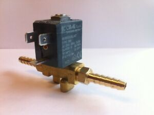 Mig / Tig Welding Gas Solenoid with Tails