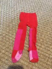 Oilily tights, 2-3T cotton, EUC!