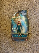 "Mattel Dc Comics Aquaman Movie Mera 6"" Inch Action Figure"