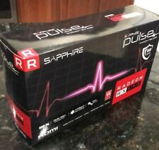 SAPPHIRE Radeon Pulse RX 590 8GB GDDR5 Graphics Video Card