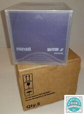 Maxell LTO-2 Data Tape Media P/N 183850 (1 PC)