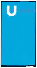 Rahmen Kleber Klebepad Klebefolie Adhesive Sticker Frame Display HTC One M8 dual