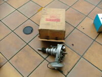 1960-64 Ford Falcon Mustang Fairlane Comet distributor, 6-cyl, NOS! C2DZ-12127