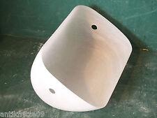 Lampenschirm Glasschirm Ersatzschirm Mattglas für Bankerslamp Banker Lampe