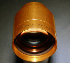 MINT Precious ISCO ULTRA 120mm F2 70/35 LENS 6x6 645Z GFX 50 RED Arri Alexa-65
