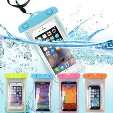 Best Waterproof Phone Pouch Underwater Dry Case Cover for Samsung iPhone light