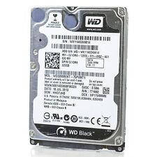 "Dell J1CM4 Western Digital 2.5"" 320GB 16MB 3Gbps SATA Laptop HDD WD3200BEKT"