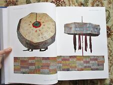 2001 VOYAGE TO THE WORLD OF KOREAN EMBROIDERY Ho Tong-hwa SIGNED & INSCRIBED 1st