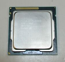 Intel Core i5-2500K (SR008)@ 3.30GHz / 6MB/Socket 1155/ Sandy Bridge Processor