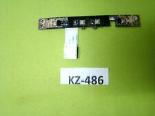 ACER Aspire 5530 5530g powerpanel media scheda elettronica #kz-486