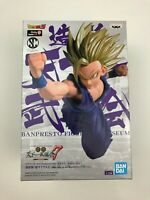 Banpresto Dragon Ball Z Super Saiyan 2 Son Gohan Figure Budokai 7 / Gamestop