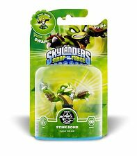 Skylanders Swap Force Stink Bomb Personaggio ACTIVISION BLIZZARD MultiPiattaform