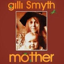 Gilli Smyth - Mother (NEW CD)
