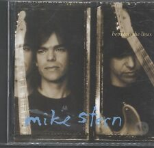 Mike Stern - Between the Lines CD