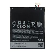 For HTC Desire 610 D610N B0P9O100 Original Internal Replacement Battery 2040mAh