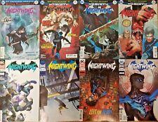DC Comics Key Issues Nightwing #'s 29,30,31,33,34,35,36,37 CGC Ready