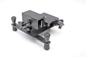 Kirk Enterprises Window mount/low profile table top Tripod+heavy duty+Works+NICE