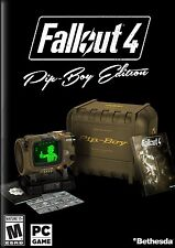 Fallout 4 Pip Boy Pipboy Collector's Edition *Brand New* (PC Windows, 2015)
