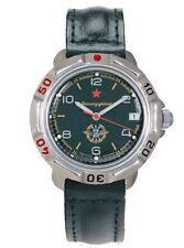 Russian military soldier watch. VOSTOK. Men's Fashion. 811296