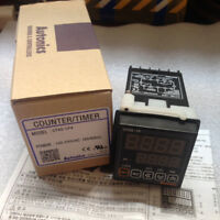 1PC New For AUTONICS Counter CT4S-1P4 CT4S1P4