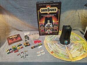 Dark Tower Board Game Replacement Pegasus Token Piece Original 1981
