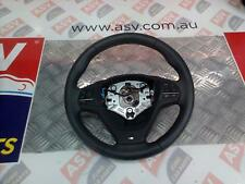 BMW F25 X3 M-SPORT STEERING WHEEL ONLY 03/11-
