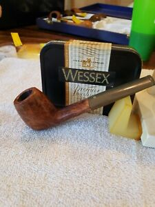 Estate Pipe Smoked Stanwell Danish Reserve 178