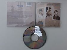 CD ALBUM EMMYLOU HARRIS LINDA RONSTADT DOLLY PARTON Trio II