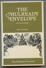 1970 THE MULREADY ENVELOPE & IT'S CARICATURES' BY MAJOR E B EVANS