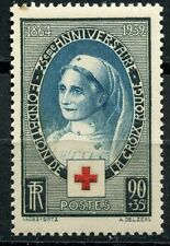 FRANCE TIMBRE NEUF N° 422 ** CROIX ROUGE