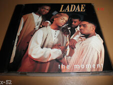 LADAE cd THE MOMENT 90's r&b DEEP DOWN bye bye BE MY LUV i miss your lovin