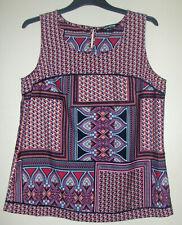 BNWOT Debenhams The Collection Ladies Sleeveless Top - Size 14