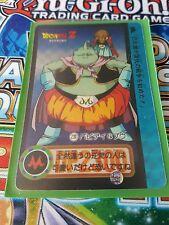 Dbz Carte Card Z203 Carddass Hondan adali Dragon Ball Z dbz