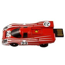 Porsche Salzburg 917 Le Mans Winner 1970 USB Memory Stick 8gb