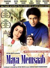 Maya Memsaab - DVD (Shahrukh Khan...) Bollywood