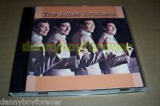 Ames Brothers CD The Very Best Of 20 Songs RCA Special Products Good Music Recor