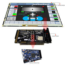 """10.1"""" inch 1024x600 TFT LCD Display Shield for Arduino Due with LIbrary Examples"""