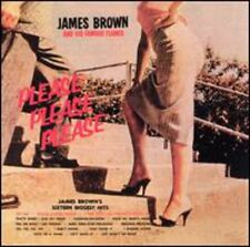 Please Please Please - James Brown (1996, CD NEUF) Remaster