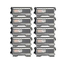 10PK New Hi-Yield Toner For Brother TN450 TN420 HL2270 2280 DCP7060 7065 MFC7360