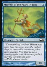 4x merfolk of the Pearl Trident | nm | m13 | Magic mtg
