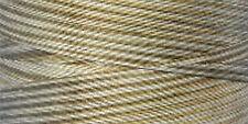 Superior King Tut 40 wt Variegated Cotton Thread #900 Sinai 500 yard spool