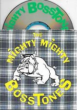 THE MIGHTY MIGHTY BOSSTONES - Where'd you go? CDS 5TR EP Cardsleeve US 1991 SKA